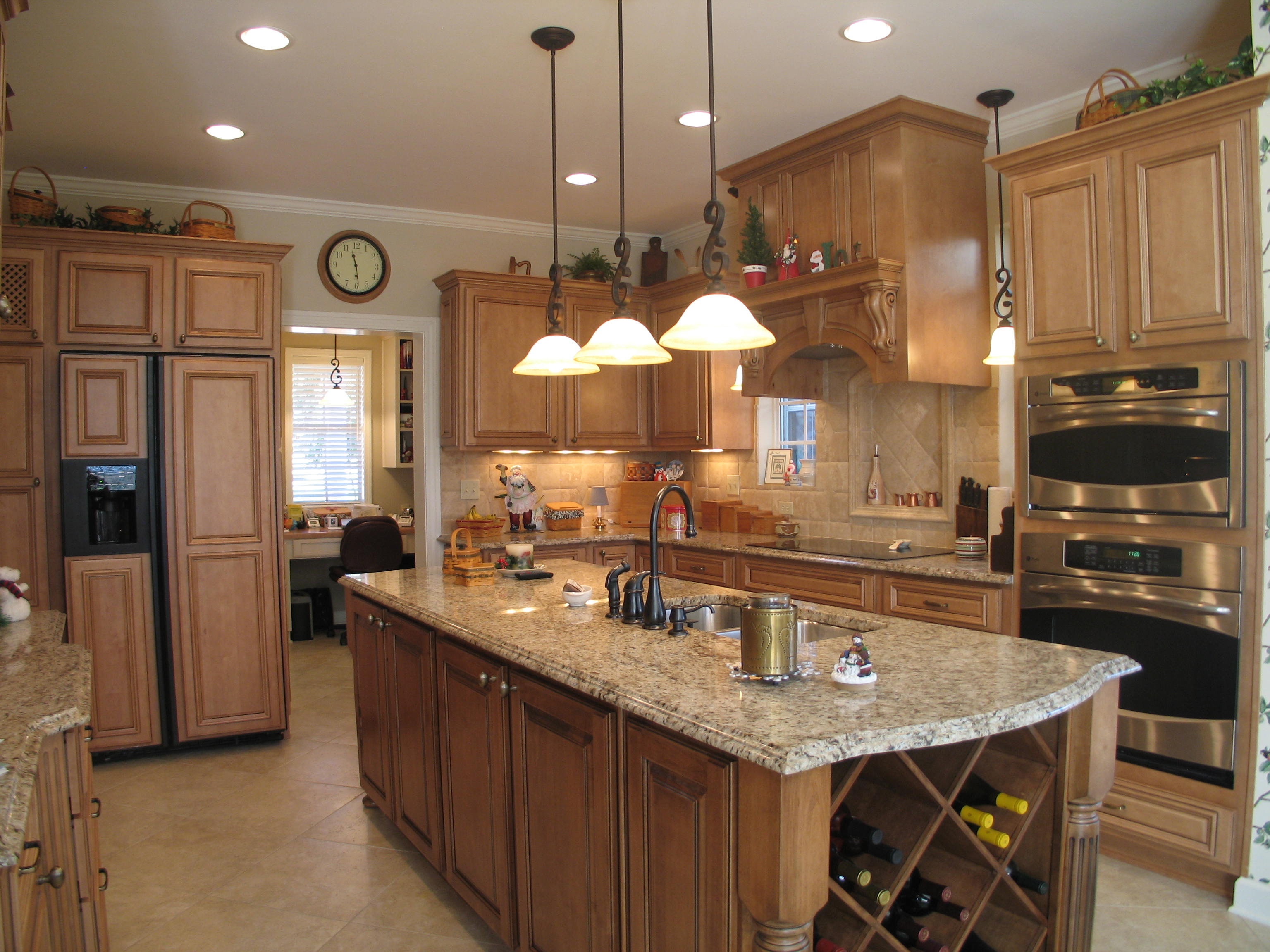 Free Kitchen & Bath Design Seminar